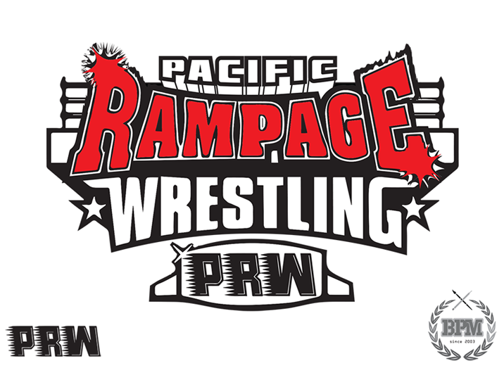 Pacific Rampage Wrestling